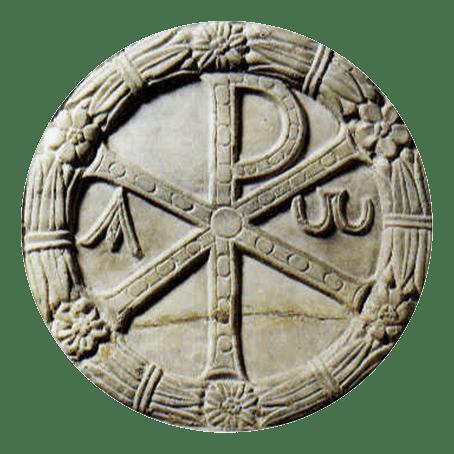 symbol of Christ XP