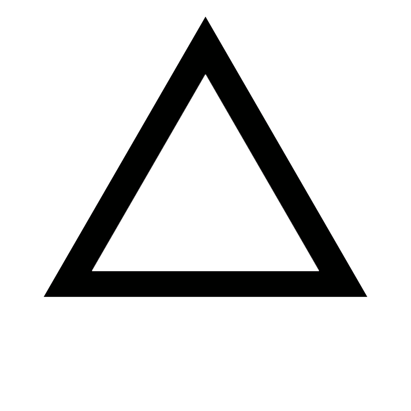 the mental triangle - active