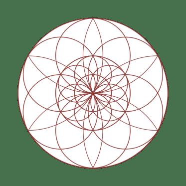 rosace grid
